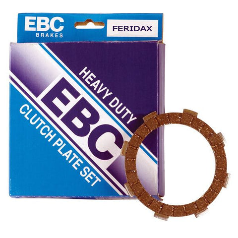EBC Clutch Kit CK1119 For Honda CBR125 and CBF125