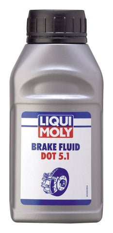 Liqui Moly Brake Fluid Dot 5.1 : 250ml