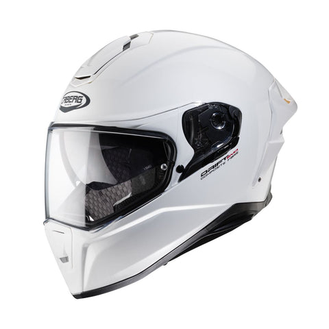 Caberg Drift Evo Motorcycle Helmet White