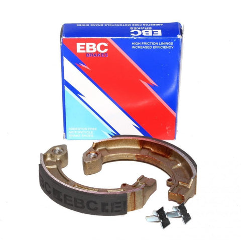 EBC V903 Brake Shoes Vespa PX 125 200 PK50 LML Star T5