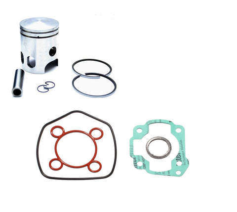 Yamaha Aerox 50cc Piston Gasket KIT Liquid Cooled