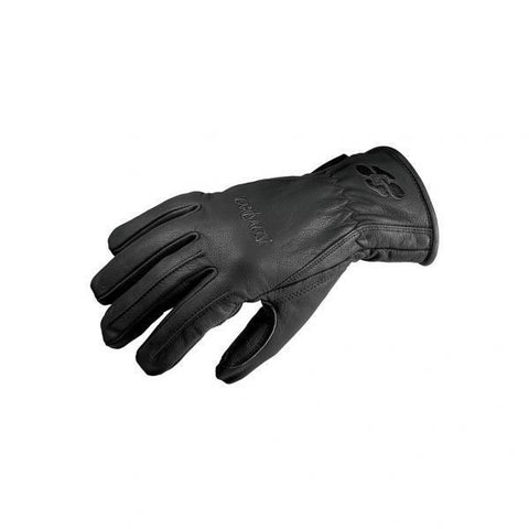 Garibaldi Campus Ladies Motorcycle Glove Classic Leather Style High Quality