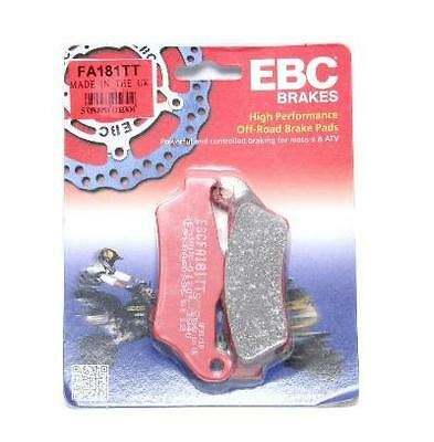 EBC Brake Pads FA181TT Motocross Off-Road ATV Aprilia MX125 RX125