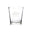 The Tubby - The Ultimate 16 oz Pint Glass (One Pack)