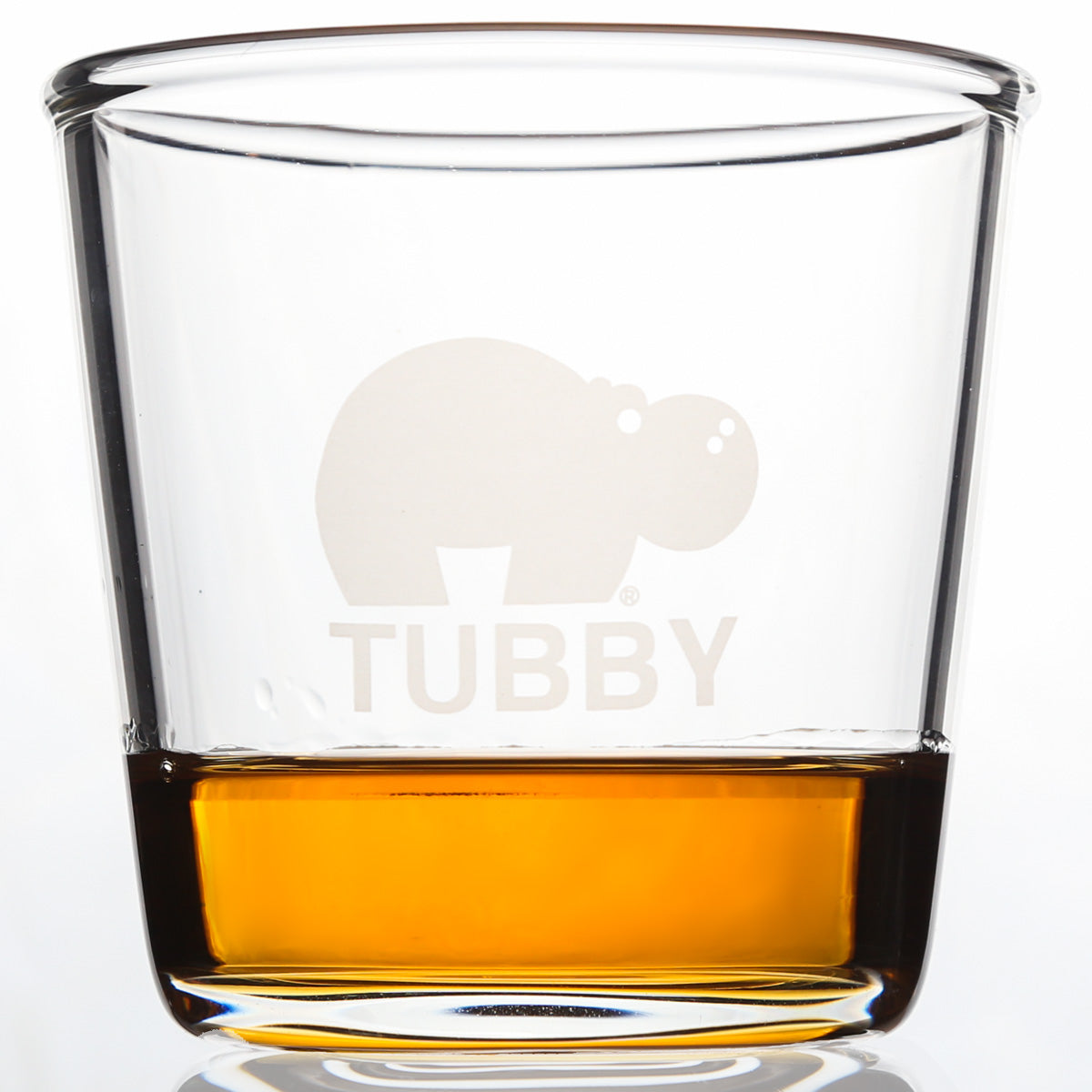 Tubby Cocktail Glass - 2 Pack