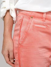 Jeans orange - Lysa Couture