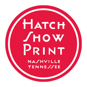 Hatch Show Print Shop