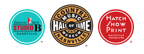 Country Music Hall of Fame and Museum Stores