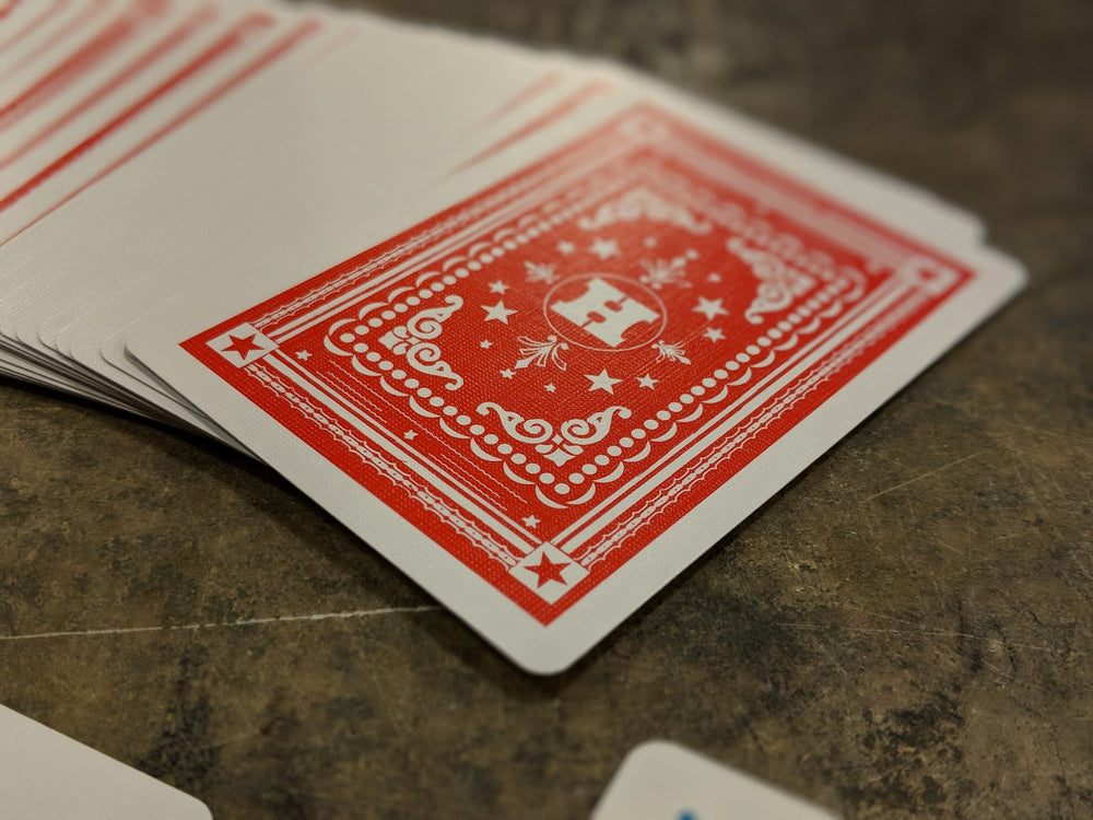 Hatch Show Print Playing Cards