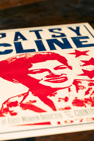 Load image into Gallery viewer, Patsy Cline Poster