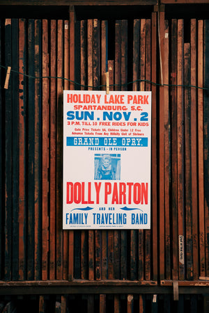 Load image into Gallery viewer, Dolly Parton Poster