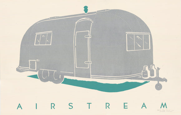 Airstream Re-Strike