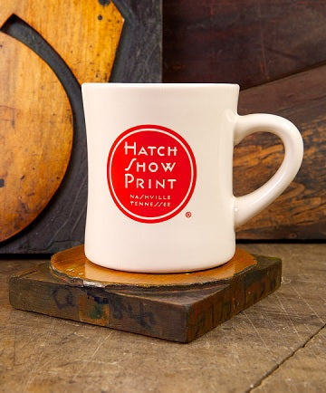 Load image into Gallery viewer, Hatch Logo Mug