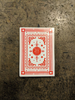 Load image into Gallery viewer, Hatch Show Print Playing Cards