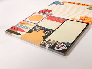 Load image into Gallery viewer, Hatch Show Print Sticky Notes