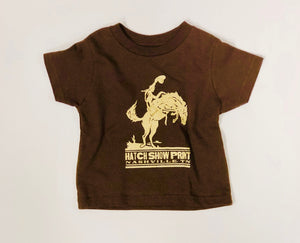 Toddler Rodeo Tee