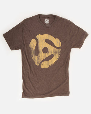 Rustic Spacer T-Shirt