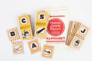 Hatch ABC Set