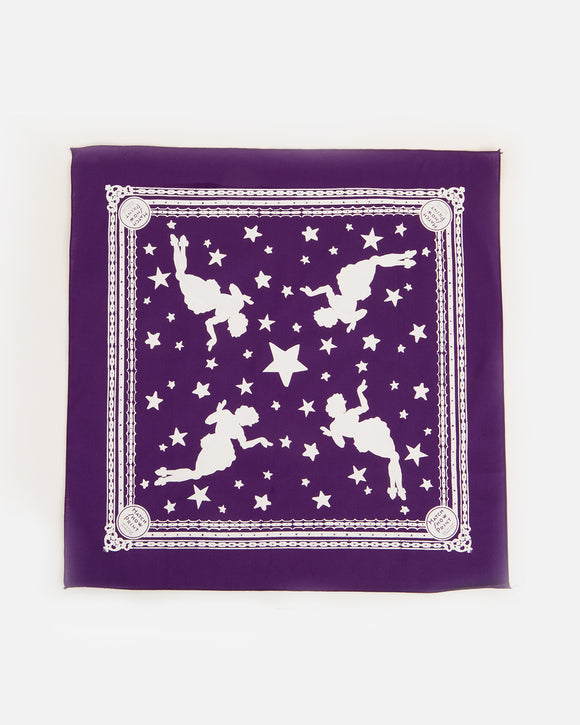 HATCH WOMAN BANDANA