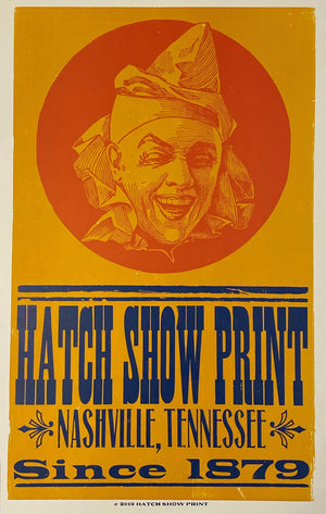 Load image into Gallery viewer, Scary Clown Poster