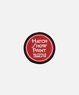 Hatch Logo Patch