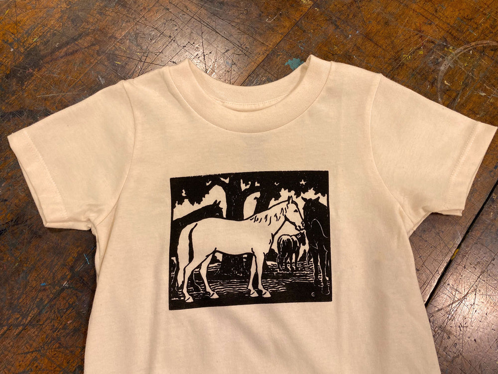 Barnyard Toddler T-Shirt