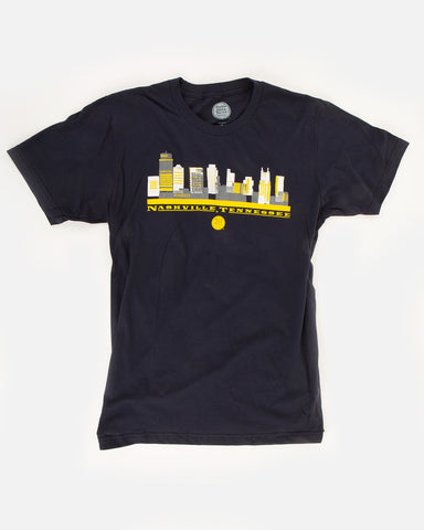 HATCH SKYLINE TEE