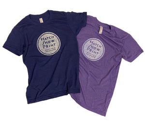 Toddler Hatch Show Print Logo T-Shirt