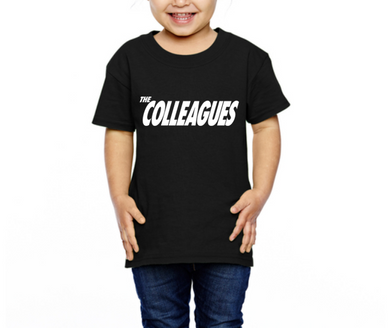 Kid Colleagues Shirt