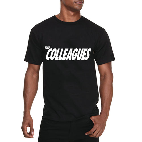 Black Men's Colleagues T-shirt