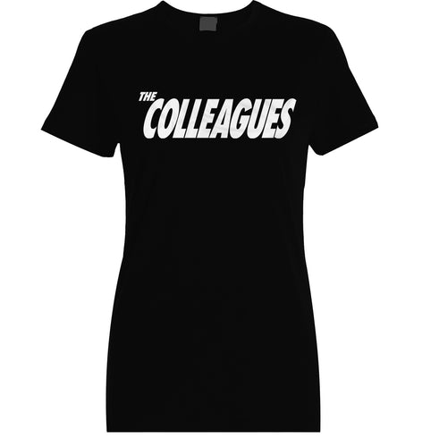 Black Women's Colleagues T-Shirt