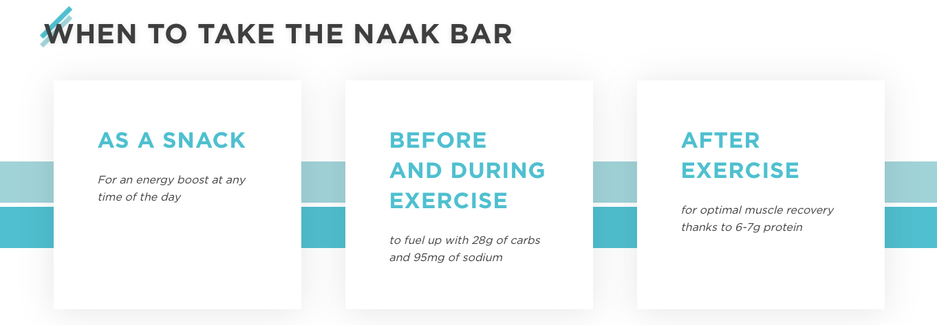 naak bar energy