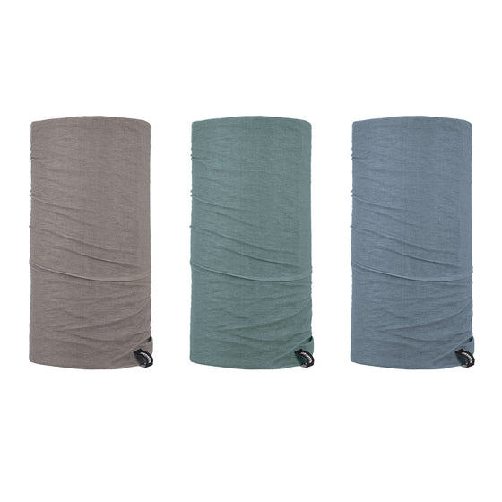 Grey/Taupe/Kahki Comfy 3-pack
