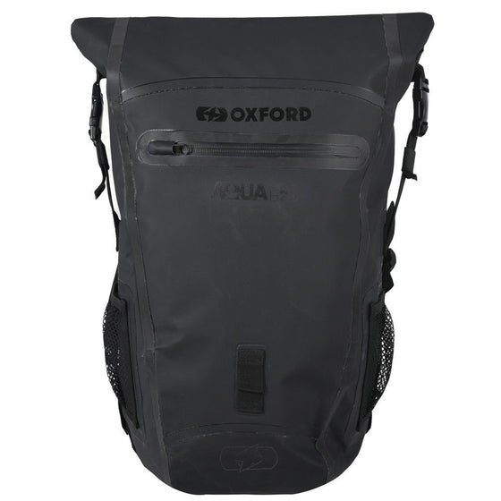 Aqua B-25 Hydro All Weather Roll top Backpack