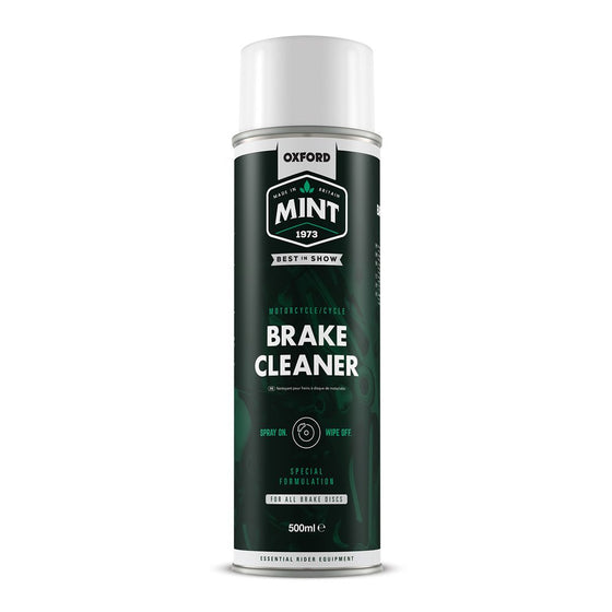 Mint Brake Cleaner 500ml