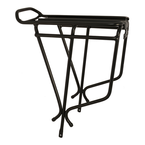 Alloy Luggage Rack
