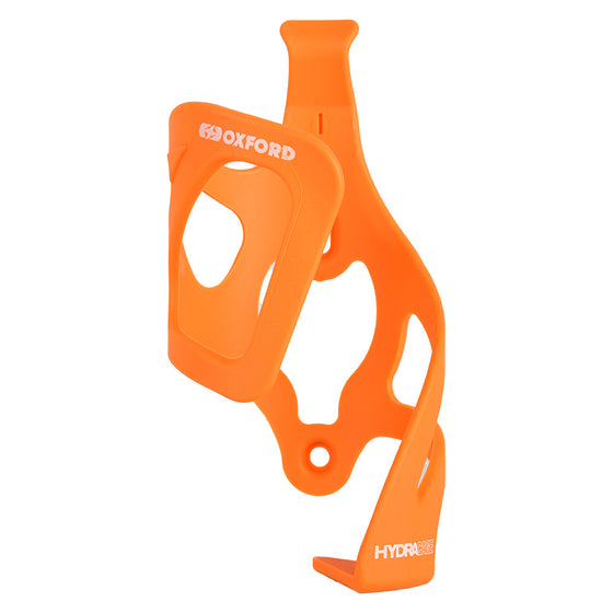 Hydra Right-Side Pull Bottle Cage