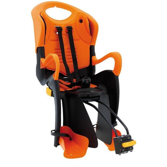 TIGER STANDARD bike child carrier by Bellelli, Child carriers, senditgear - Sendit Gear Canada