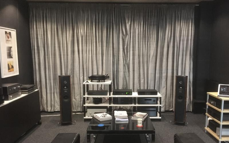 Doug Brady HiFi Showroom Reopening - UPDATE