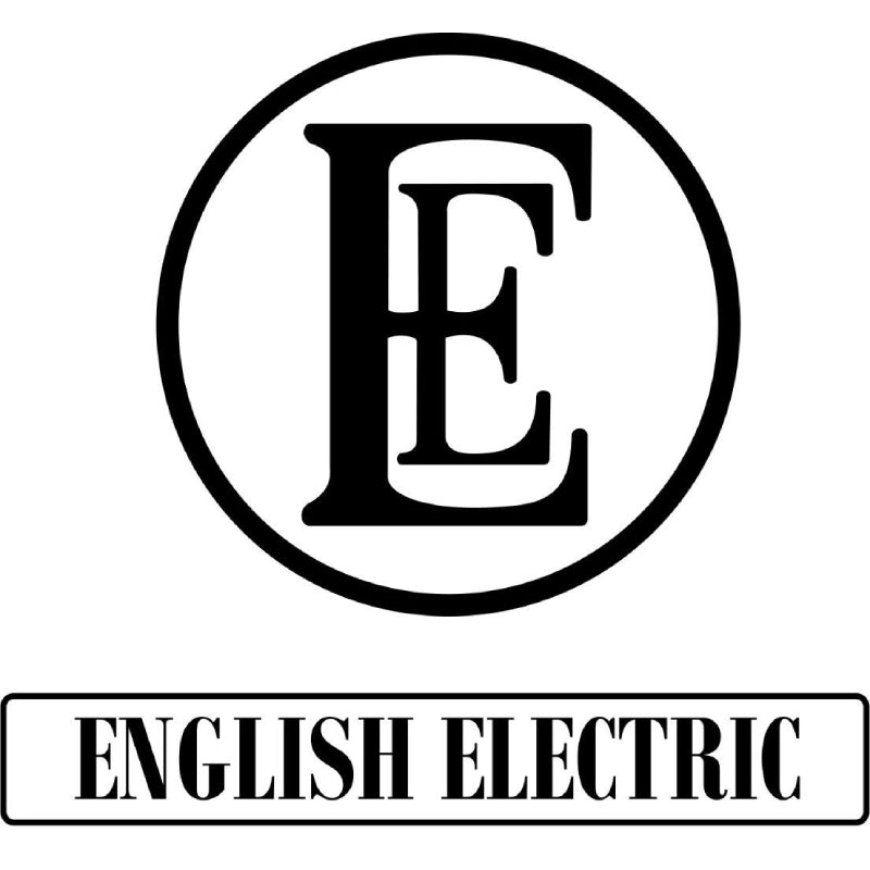English Electric Logo