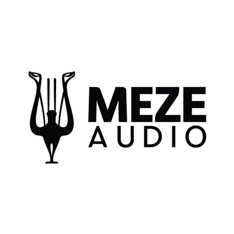 Meze Audio Logo