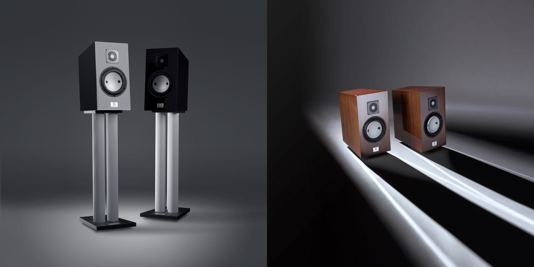 Marten Duke 2 Loudspeakers