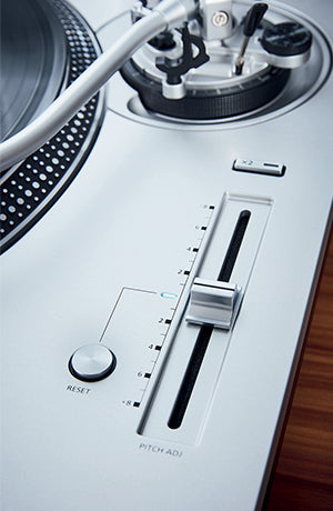Technics SL1200GR Turntable