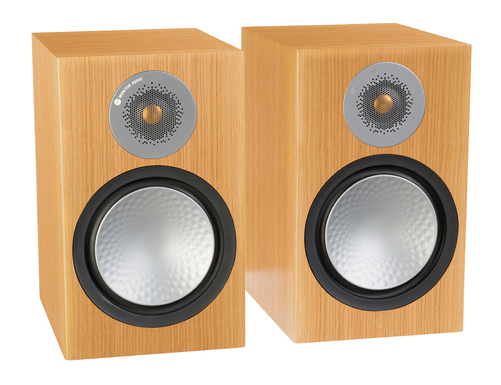 Monitor Audio Silver 100 Speakers