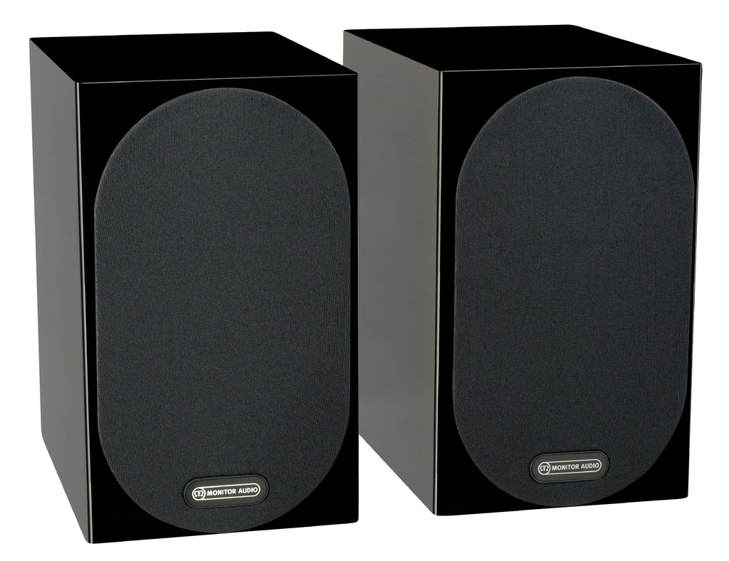 Monitor Audio Silver 50 Speakers