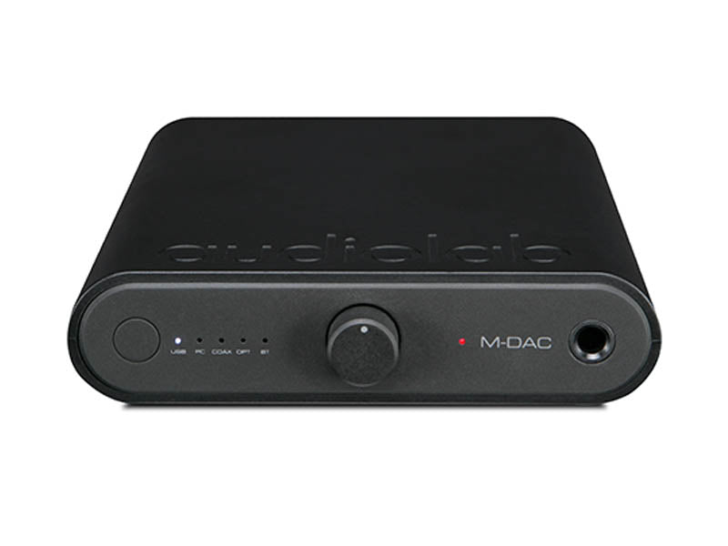 Audiolab M-DAC mini Digital-to-Analogue Converter