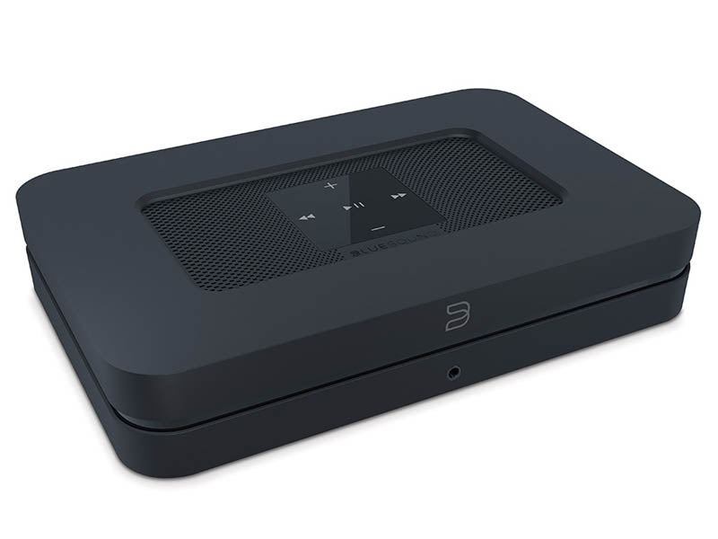 Bluesound NODE 2i Network Player