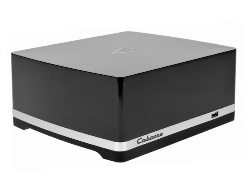 Cabasse Streaming Amplifier
