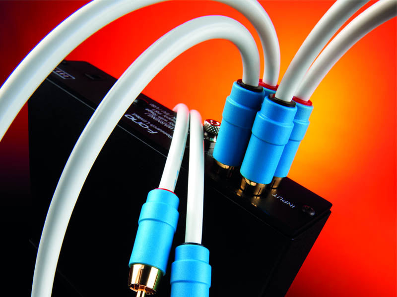 Chord C-Line RCA cable