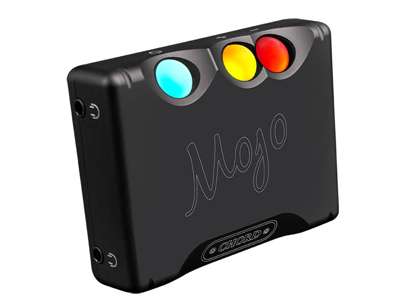 Chord Electronics Mojo DAC Digital-to-Analogue Converter